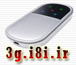 Portable WiFi router OrangeE5832-HSPA  3G-7.2 Mbps data